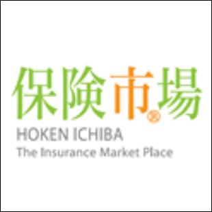 保険市場ロゴ
